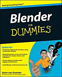 Blender For Dummies (For Dummies (Lifestyles Paperback))