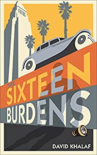 The Sixteen Burdens by David Khalaf ebook deal