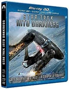 Star Trek Into Darkness [Italia] [Blu-ray]