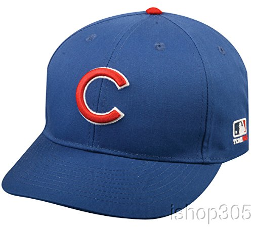 Chicago Cubs Adult MLB Licensed Replica - Chicago Baseball Jersey Cubs