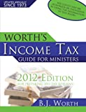 img - for Worth's Income Tax Guide for Minister's book / textbook / text book