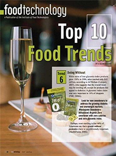 Magazines : Food Technology