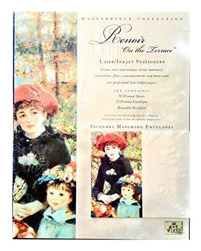 Masterpiece Collection Renoir