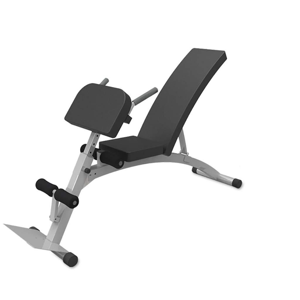 腹筋器具 仰向けに座るジムフィットネス器具家庭用多機能Foldable腹部運動補助   B07GFF1NYY