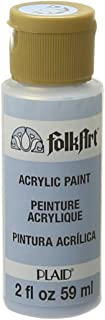 product image for FolkArt Acrylic Paint in Assorted Colors (2 oz), 442, Baby Blue