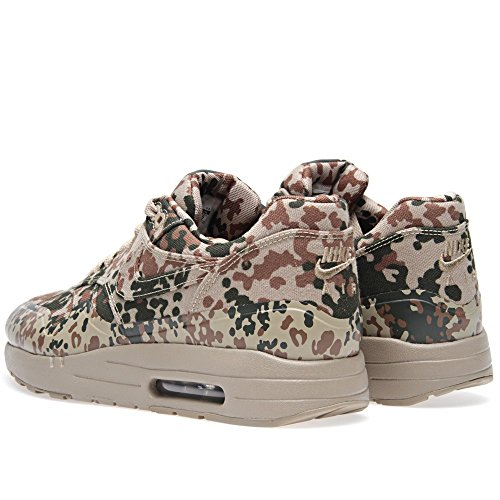 Nike Air Max 1 Maxim Germany Camo SP - Bamboo/Bamboo-Dark Khaki Trainer