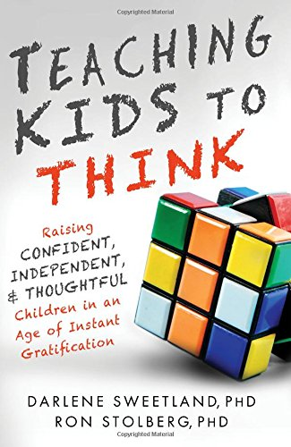 Teaching Kids to Think