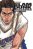 capa de Slam Dunk - Volume 10
