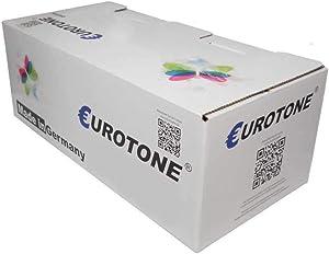 2X Eurotone Drumn for Dell 2230 2330 2350 3330 3333 3335 d dn n 593-10338 DM631 Black