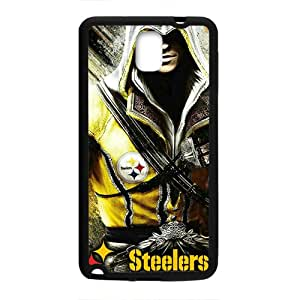 Steelers Hot Seller Stylish Hard Case For Samsung Galaxy Note3
