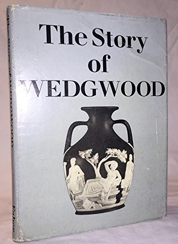 (The story of Wedgwood )