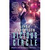 Hallowed Circle Persephone Alcmedi Book 2 Robertson Linda 9781439156780 Amazon Com Books