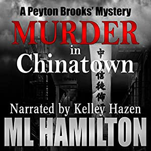 Murder in Chinatown Audiobook