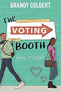 Book Cover: The Voting Booth