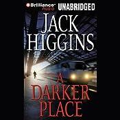 A Darker Place | Jack Higgins