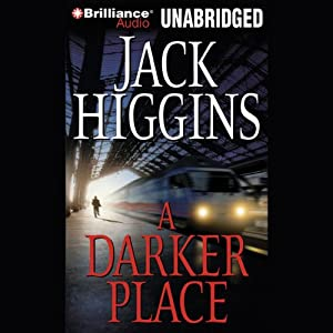 A Darker Place Audiobook
