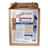 Ecological Laboratories AUTPREPGK ML Autumn- Winter Prep Gallon Kit with Powder Packets