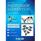 Learn Adobe Photoshop Elements 10 Training Tutorials – 12 Hours