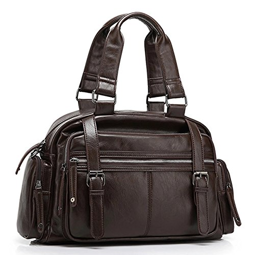 HB Black Unisex Body Leisure Brown Party Handbag Satchel Bag Vintage Shoulder ZeleToile® Bag 03 Everyday Messenger Festival Purse Cross gwdq1TTax