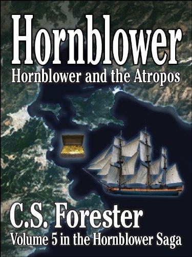 Hornblower and the Atropos (Hornblower Saga Book -