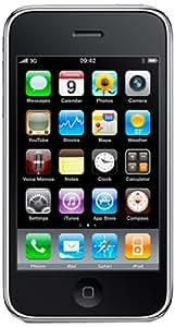 Apple iPhone 3GS 16GB - Teléfono Móvil Libre 3G - Blanco