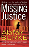 Missing Justice: A Samantha Kincaid Mystery (Samantha Kincaid Mysteries Book 2)
