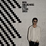Noel's High Flying Birds Gallagher: Chasing Yesterday(Limited Edition) [Vinyl LP] (Vinyl)