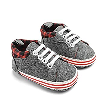 Baby Boys Shoes Newborn Bottom