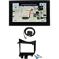 2003-2007 Honda Accord 7 Navigation/Bluetooth/Wifi/Android Receiver