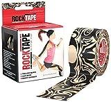 Rocktape Kinesiology Tape for Athletes, Tattoo, 2