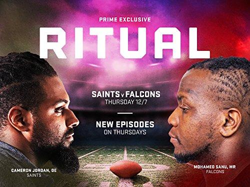 Jordan Sweet (Saints vs Falcons)