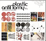 img - for PLASTIC ANTINOMY Issue 1, Fall 2007: visual arts quarterly for san francisco & oakland book / textbook / text book