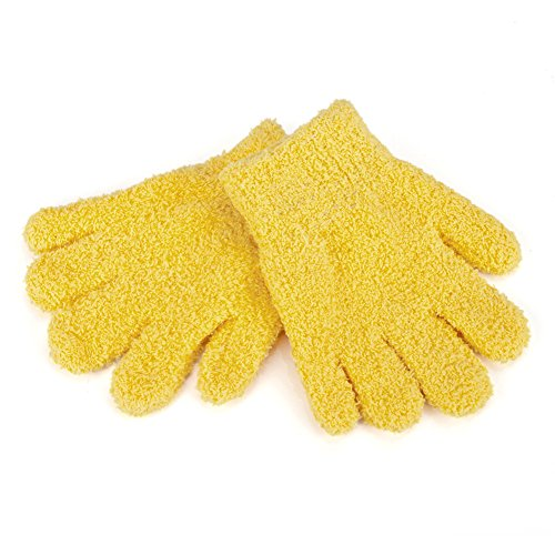 TopTie Kid Soft Knit Glove, Stretchy and