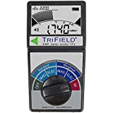 Trifield EMF Meter Model TF2 With Black EVA Carrying Case