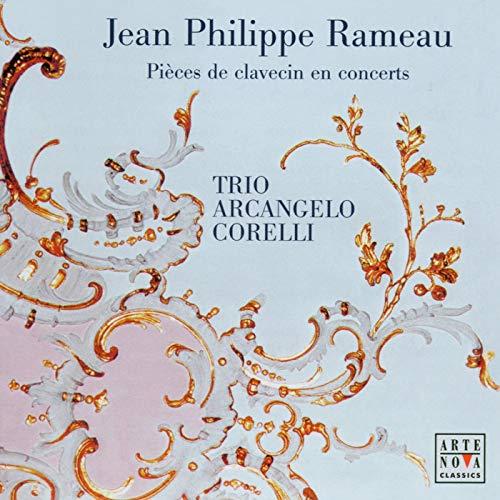 (Rameau: Pièces de clavecin en concerts)