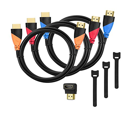 Best Playstation 3 Cables & Adapters