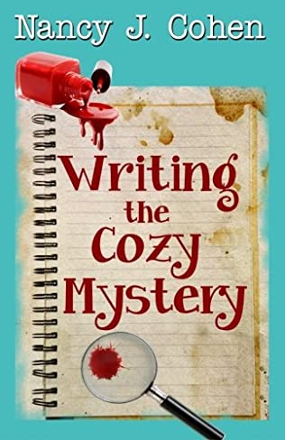 book cover of Writing the Cozy Mystery