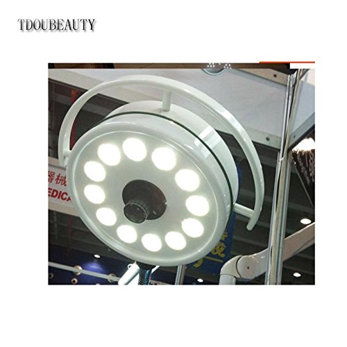 36 W Ceiling LED Surgical Medical Exam Light Shadowless Lamp KD-2012D-2 800mm by TDOUBEAUTY (Image #6)