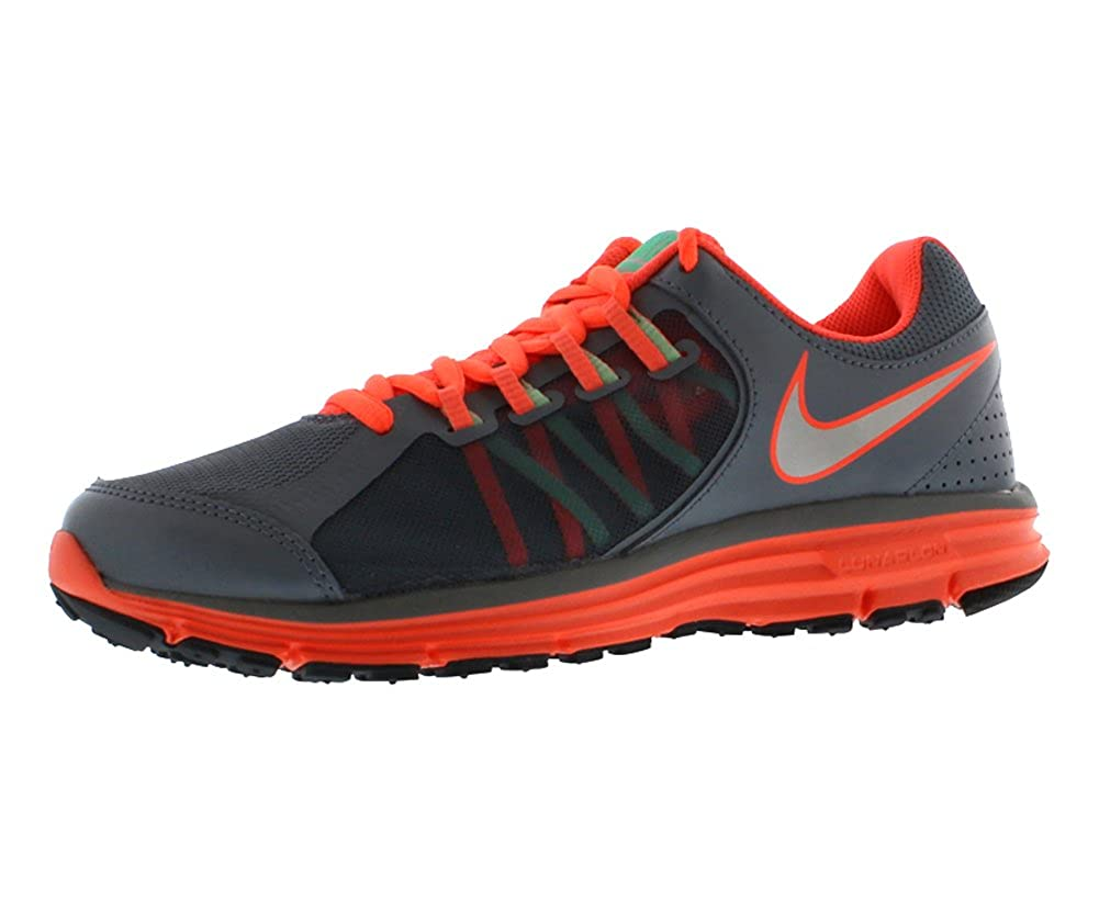 reputable site c716f 67b7b Amazon.com   Nike Lunar Forever 3 Running Shoes - Women s 5.5 Grey   Running