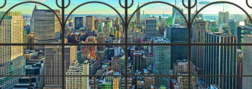 Ravensburger New York City Jigsaw Puzzle (32000-Piece) by Ravensburger (Image #1)