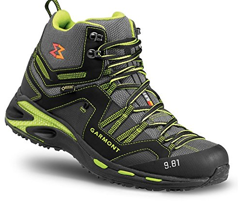 GARMONT 9.81 Trail Pro II Mid GTX Gr. 44,5