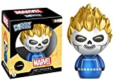 Funko DORBZ Marvel Ghost Rider Metallic Animetasia Exclusive Limited Edition