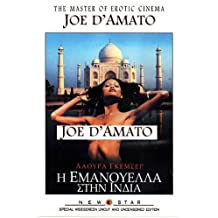 Confessions of Emanuelle - EMANUELLE IN INDIA