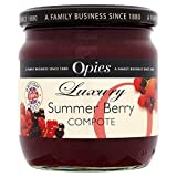 Opies Summer Berry Compote 400g