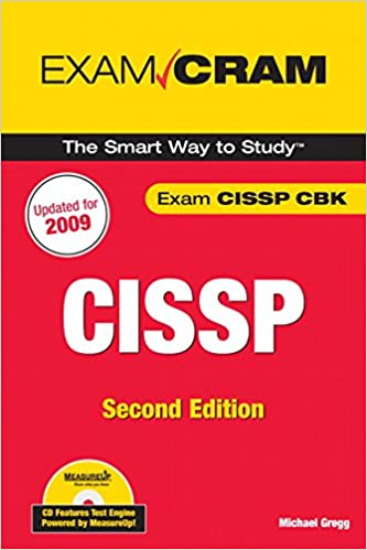 Amazon cissp exam cram 2nd edition 9780789738066 michael cissp exam cram 2nd edition 2nd edition fandeluxe Image collections
