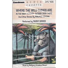 Where the Wild Things Are and Other Stories by Maurice Sendak