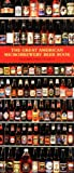 Great American Microbrewery Beer Book, Jennifer T. Thompson, 0898158184