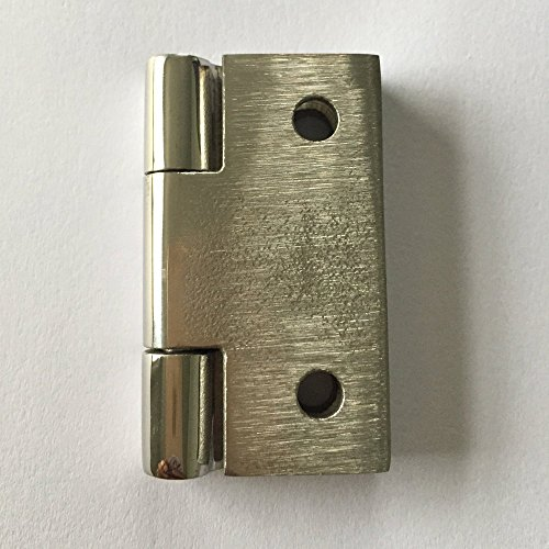 Jingyi Stainless Steel Spring Snap Hook 6 Sizes from 1//8 to 1//2