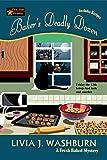 Baker's Deadly Dozen (Fresh-Baked Mystery Book 13)