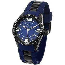 Aquaswiss 80GH049 Trax Man's Modern Large Watch